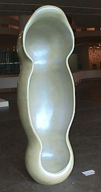 Скульптуры Edgard-de-Souza